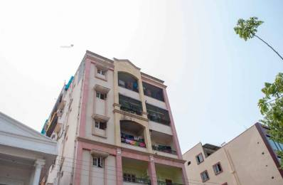 1250 sqft, 2 bhk Apartment in Builder Project Kukatpally, Hyderabad at Rs. 22000