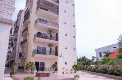 1600 sqft, 3 bhk Apartment in Builder Project Kondapur, Hyderabad at Rs. 35000