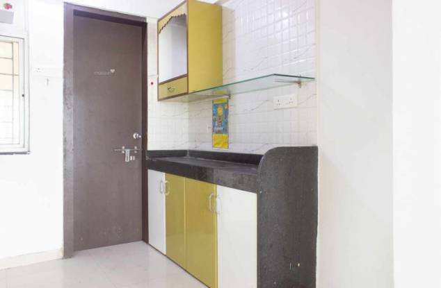 850 sqft, 2 bhk Apartment in Builder Project Chinchwad, Pune at Rs. 13500