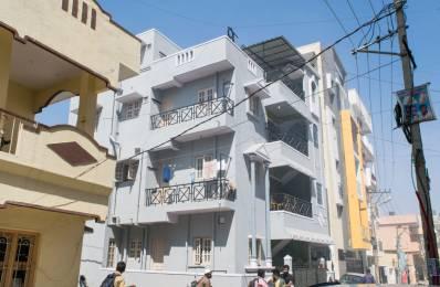 1200 sqft, 2 bhk Apartment in Builder Project Lingarajapuram, Bangalore at Rs. 15000