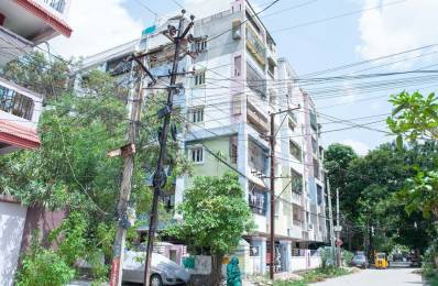1800 sqft, 3 bhk Apartment in Builder Project Kothapet, Hyderabad at Rs. 22400