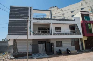 1400 sqft, 3 bhk BuilderFloor in Builder Project Attapur, Hyderabad at Rs. 17500