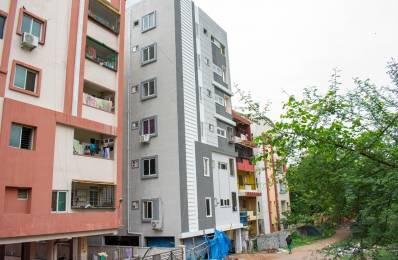 1250 sqft, 2 bhk Apartment in Builder Project Madhapur, Hyderabad at Rs. 26500