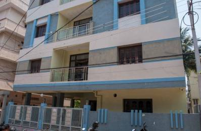 1700 sqft, 3 bhk Apartment in Builder Project LB Nagar, Hyderabad at Rs. 20500