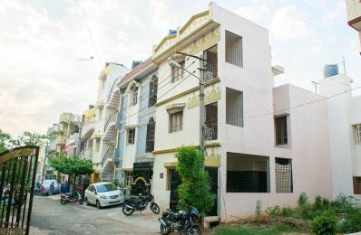 1200 sqft, 3 bhk BuilderFloor in Builder Project BTM Layout, Bangalore at Rs. 21800