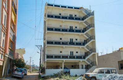 450 sqft, 1 bhk Apartment in Builder Project Electronic City Phase 1, Bangalore at Rs. 7099