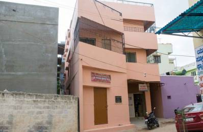 800 sqft, 1 bhk BuilderFloor in Builder Project Jalahalli, Bangalore at Rs. 7000