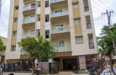 1000 sqft, 2 bhk Apartment in Builder Project Jeevan Bima Nagar, Bangalore at Rs. 30000