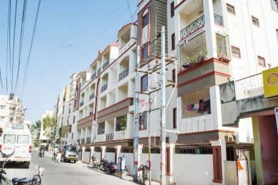 1200 sqft, 2 bhk Apartment in Builder Project Mahadevapura, Bangalore at Rs. 25000