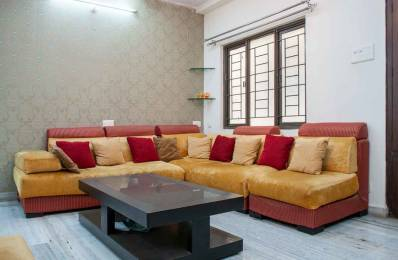 2000 sqft, 3 bhk Apartment in Builder Project Jeedimetla Main Road, Hyderabad at Rs. 27000