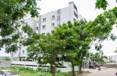1800 sqft, 3 bhk Apartment in Builder Project Madhapur, Hyderabad at Rs. 33500