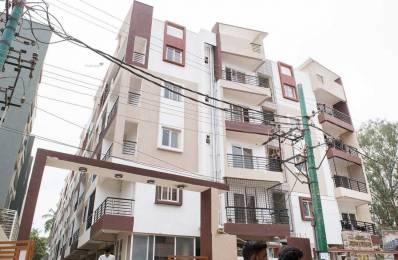 1200 sqft, 2 bhk Apartment in Builder Project Bellandur, Bangalore at Rs. 26400
