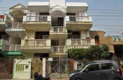 1200 sqft, 2 bhk IndependentHouse in Builder Project Sector 35, Faridabad at Rs. 10000