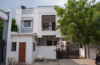 4800 sqft, 5 bhk Villa in Builder Project AS Rao Nagar, Hyderabad at Rs. 33000
