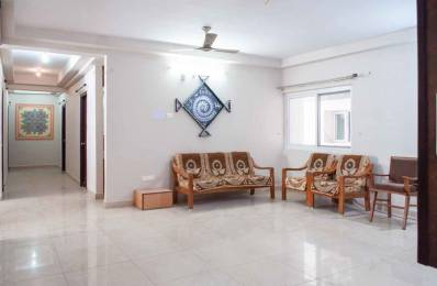 1940 sqft, 3 bhk Apartment in Builder Project Kokapet, Hyderabad at Rs. 33000