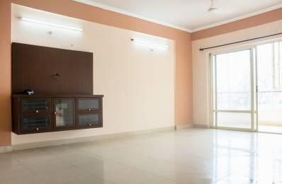 1850 sqft, 3 bhk Apartment in Builder Project Hulimavu, Bangalore at Rs. 27000