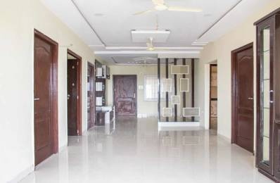 2000 sqft, 3 bhk Apartment in Builder Project Kondapur, Hyderabad at Rs. 32000