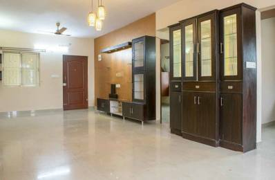 1500 sqft, 3 bhk Apartment in Builder Project Sinthan Nagar, Bangalore at Rs. 25000