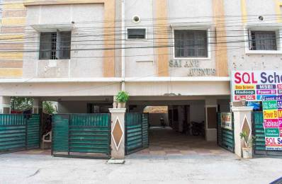 1500 sqft, 2 bhk Apartment in Builder Project Madhapur, Hyderabad at Rs. 32500