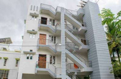 1200 sqft, 2 bhk Apartment in Builder Project Chandra Layout, Bangalore at Rs. 17000