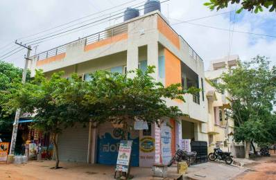 1200 sqft, 2 bhk BuilderFloor in Builder Project Gottigere, Bangalore at Rs. 17000