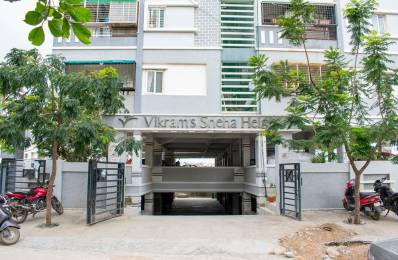 1800 sqft, 3 bhk Apartment in Builder Project Madhapur, Hyderabad at Rs. 32500