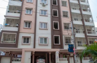 1600 sqft, 3 bhk Apartment in Builder Project Miyapur, Hyderabad at Rs. 19500