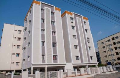 2100 sqft, 3 bhk Apartment in Builder Project Kondapur, Hyderabad at Rs. 40600