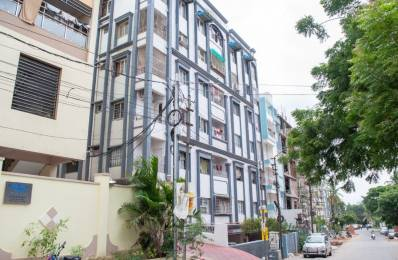 3000 sqft, 3 bhk Apartment in Builder Project East Marredpally, Hyderabad at Rs. 38500