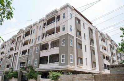 1300 sqft, 3 bhk Apartment in Builder Project Hoodi, Bangalore at Rs. 41000