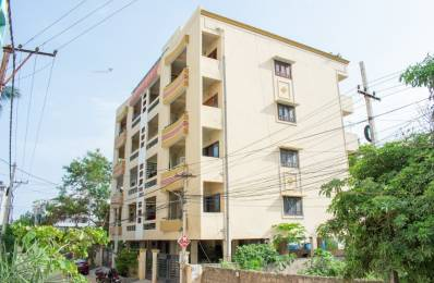 500 sqft, 2 bhk Apartment in Builder Project Madhapur, Hyderabad at Rs. 24200