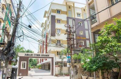 2000 sqft, 3 bhk Apartment in Builder Project Madhapur, Hyderabad at Rs. 50000