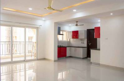 1490 sqft, 3 bhk Apartment in Builder Project Hafeezpet, Hyderabad at Rs. 29500