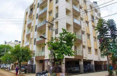 1000 sqft, 2 bhk Apartment in Builder Project Jeevan Bima Nagar, Bangalore at Rs. 30000