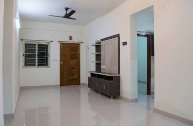 1000 sqft, 3 bhk Apartment in Builder Project Electronic City Phase 1, Bangalore at Rs. 20000