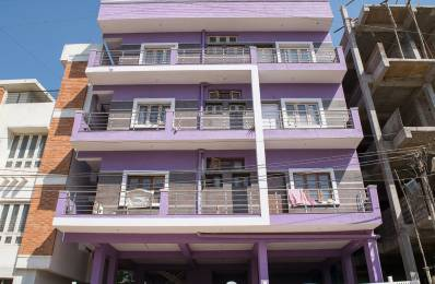 1000 sqft, 2 bhk IndependentHouse in Builder Project byatarayanapura, Bangalore at Rs. 18000