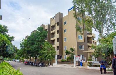 1400 sqft, 3 bhk Apartment in Builder Project Singena Agrahara, Bangalore at Rs. 17000