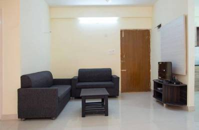 1600 sqft, 3 bhk Apartment in Builder Project Whitefield, Bangalore at Rs. 35000