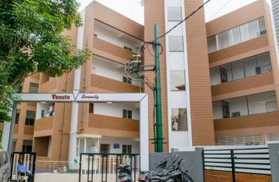 1300 sqft, 2 bhk Apartment in Builder Project Mailasandra, Bangalore at Rs. 17000