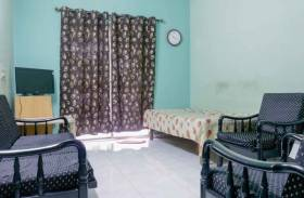 700 sq ft 1 BHK + 1T Apartment in Builder Project
