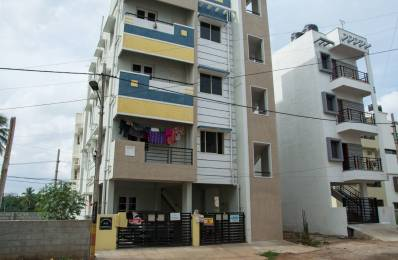 800 sqft, 2 bhk IndependentHouse in Builder Project RR Nagar, Bangalore at Rs. 15600