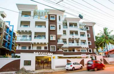 1300 sqft, 3 bhk Apartment in Builder Project Narayanapura, Bangalore at Rs. 21500
