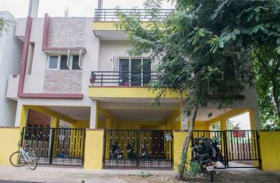 1200 sqft, 3 bhk IndependentHouse in Builder Project Rajarajeshwari Nagar, Bangalore at Rs. 17000