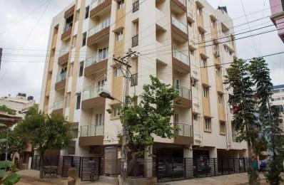1000 sqft, 2 bhk Apartment in Builder Project Jeevan Bima Nagar, Bangalore at Rs. 28900