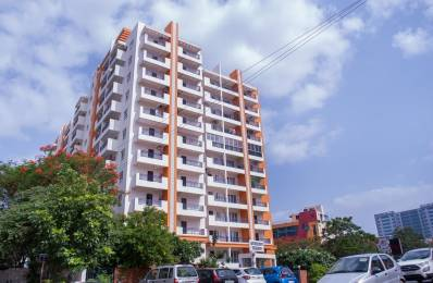 3620 sqft, 4 bhk Apartment in Builder Project Madhapur, Hyderabad at Rs. 67000