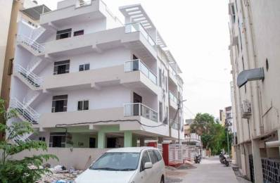 1000 sqft, 2 bhk Apartment in Builder Project Manikonda, Hyderabad at Rs. 20000