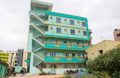 500 sqft, 1 bhk BuilderFloor in Builder Project Electronic City Phase 1, Bangalore at Rs. 10000