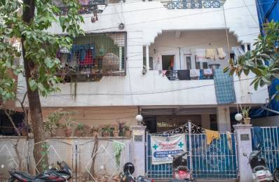 1500 sqft, 2 bhk Apartment in Builder Project Masab Tank, Hyderabad at Rs. 17000