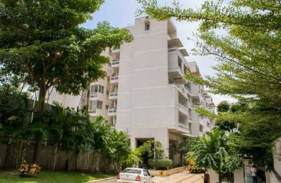 1200 sqft, 2 bhk Apartment in Builder Project Bellandur, Bangalore at Rs. 42000