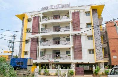 1400 sqft, 3 bhk Apartment in Builder Project Kasavanhalli, Bangalore at Rs. 34000